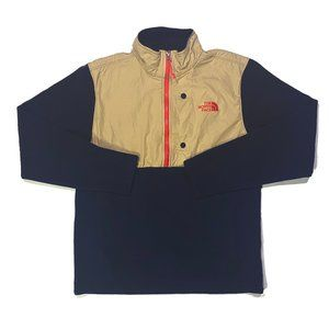 The North Face Men's 200WT Tundra Pullover